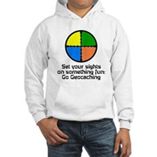 Set your Sights Hoodie