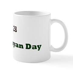 Mug: Paul Bunyan Day