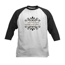 'Happily Ever After' Tee