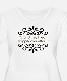 'Happily Ever After' T-Shirt