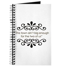 'This Town' Journal