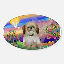 Guardian - Shih Tzu (P) Decal