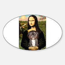 Mona's Shih Tzu Decal