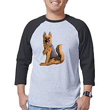 XmasMagic/2 Huskies Cinch Sack