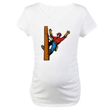 power lineman repairman Shirt