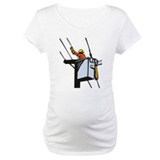 power lineman repairman Shirt
