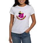 Pigs is Beautiful Women's T-Shirt