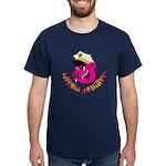 Pigs is Beautiful Dark T-Shirt