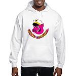 Pigs is Beautiful Hooded Sweatshirt