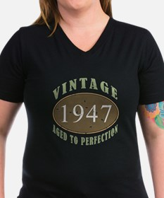 Vintage 1947 Aged To Perfection Shirt