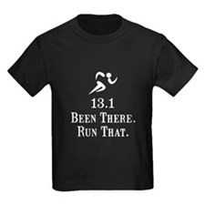 13.1 Been There Run That T
