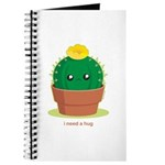 Lonely Cactus Journal