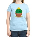 Lonely Cactus Women's Light T-Shirt