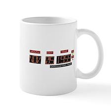 Back to Nov 5 1955 T-Shirt Mug
