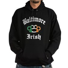Baltimore Irish Knuckles - Hoodie