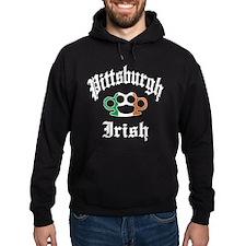 Pittsburgh Irish Knuckles - Hoodie
