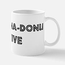 Rostov-na-Donu Native Mug