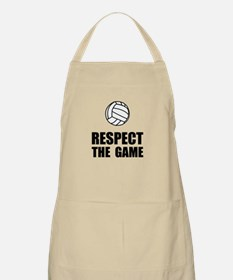 Respect Volleyball Apron