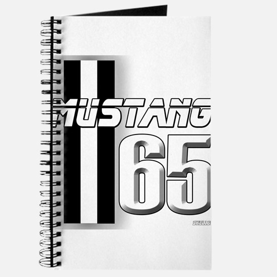 Mustang 65 Journal