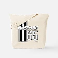 Mustang 65 Tote Bag
