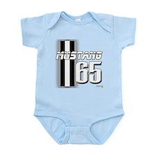 Mustang 65 Infant Bodysuit