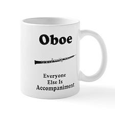 Oboe Gift Mug