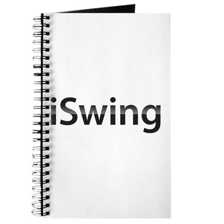 iSwing Journal