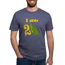 I heart coyotes T-Shirt