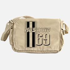 Mustang 69 Messenger Bag