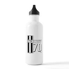 Mustang 70 Sports Water Bottle