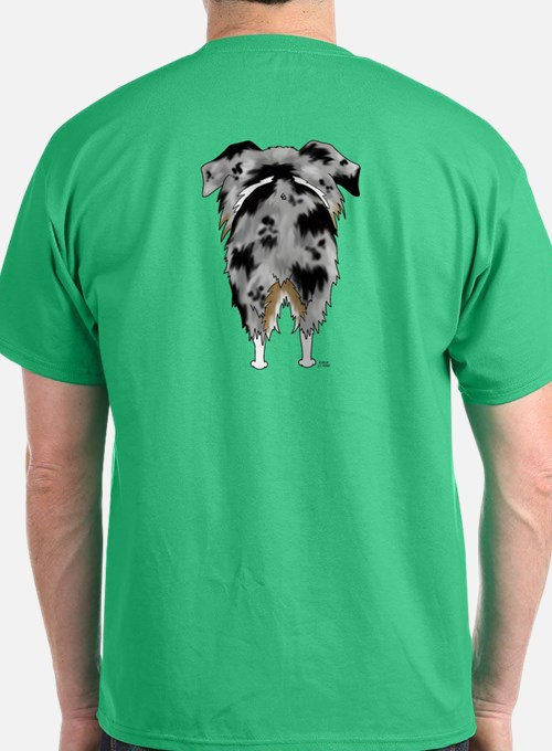 Big Nose Aussie T-Shirt