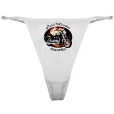 Triumph America Classic Thong