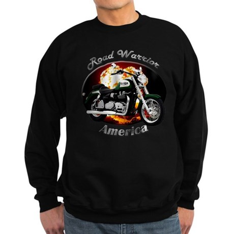 Triumph America Sweatshirt (dark)