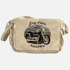 Triumph America Messenger Bag