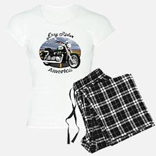 Triumph America Pajamas
