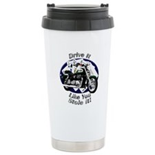 Triumph America Travel Mug