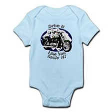 Triumph America Infant Bodysuit