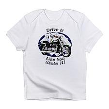 Triumph America Infant T-Shirt