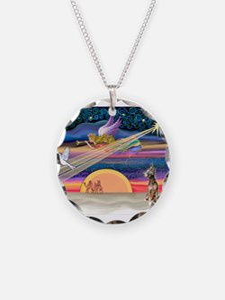 XmasStar / Xolo (#1) Necklace