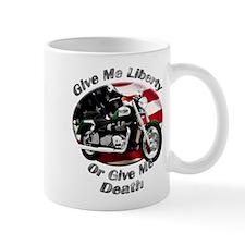 Triumph America Mug