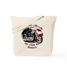Triumph America Tote Bag