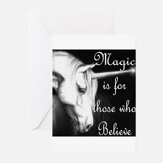 Cute Magical Greeting Cards (Pk of 20)