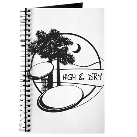 High and Dry Journal