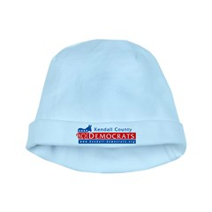 KCDCC baby hat