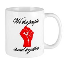 Solidarity Small Mug