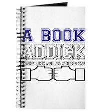 FB a book Journal