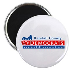 KCDCC Magnet