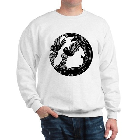 kuchiki hato Sweatshirt