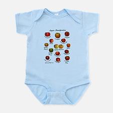 Apple ID Infant Bodysuit