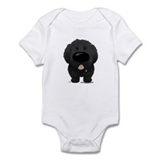 Big Nose Newfie Infant Bodysuit